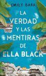 VERDAD Y LAS MENTIRAS DE ELLA BLACK (SBLUE), LA