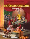 HISTÒRIA DE CATALUNYA I