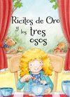 RICITOS DE ORO Y LOS TRES OSOS. ADIVINANZAS