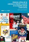 HISTORIA CRÍTICA DE LA LITERATURA INFANTIL