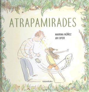 ATRAPAMIRADES - CATALA