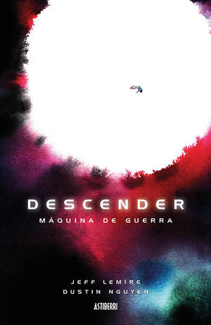 DESCENDER 6 MAQUINA DE GUERRA