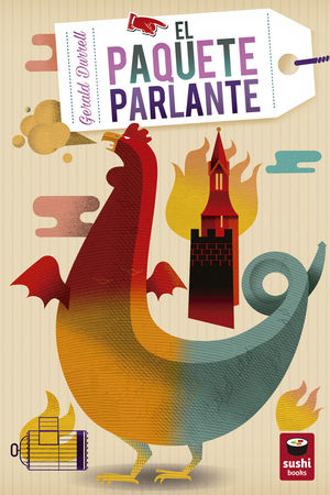 PAQUETE PARLANTE, EL