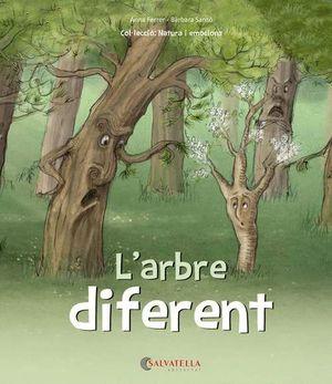 L'ARBRE DIFERENT