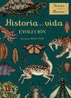 HISTORIA DE LA VIDA - NE
