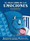 GRAN LIBRO DE LAS EMOCIONES,EL 3ªED
