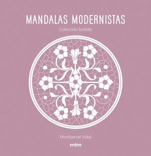 MANDALAS MODERNISTAS (NUEVA EDICIÓN)