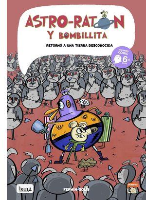 ASTRO-RATÓN Y BOMBILLITA 5