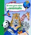 EL MEU GRAN ATLES D'ANIMALS