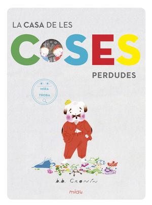 LA CASA DE LES COSES PERDUDES