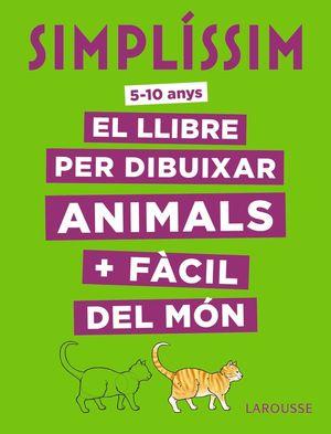 SIMPLÍSSIM.DIBUIXAR ANIMALS