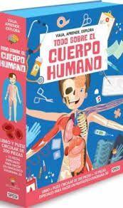 CUERPO HUMANO 2020