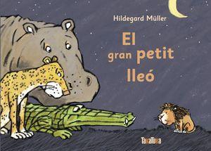 GRAN PETIT LLEÓ, EL