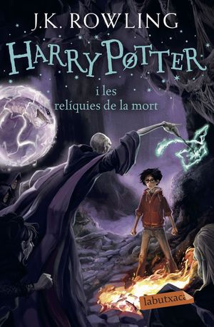 HARRY POTTER I LES RELÍQUIES DE LA MORT