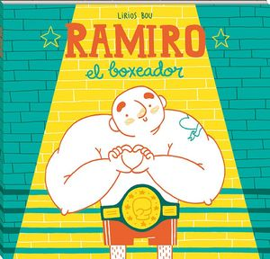 RAMIRO, EL BOXEADOR