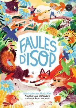 FAULES D'ISOP