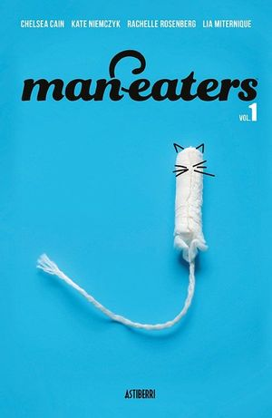 MAN-EATERS 1