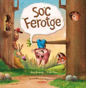 SOC FEROTGE