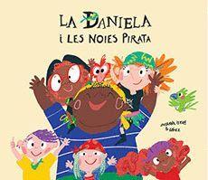 DANIELA I LES NOIES PIRATA,LA - CAT