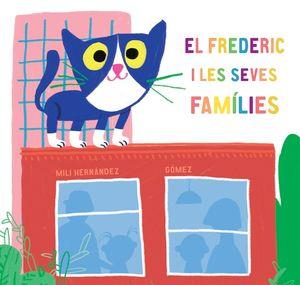 FREDERIC I LES SEVES FAMILIES,EL - CAT