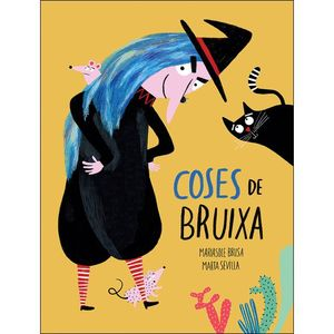COSES DE BRUIXA - CAT