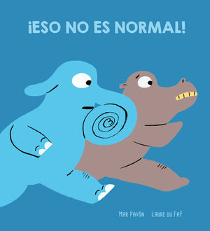 ­ESO NO ES NORMAL!