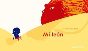 MI LEÓN