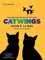 CATWINGS - CASTELLANO