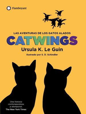 CATWINGS - CATALA