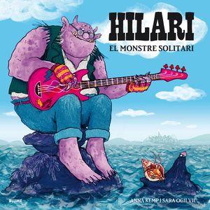 HILARI. EL MONSTRE SOLITARI