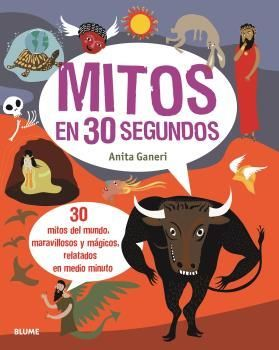 30 SEGUNDOS. MITOS (2020)