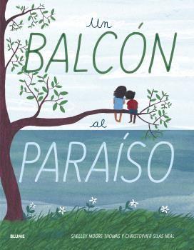 BALCÓN AL PARAÍSO