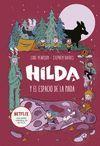 HILDA Y EL ESPACIO DE LA NADA (HILDA 3)