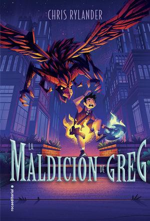 LA MALDICIÓN DE GREG