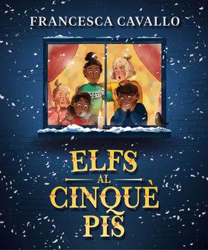 ELFS AL CINQUE PIS