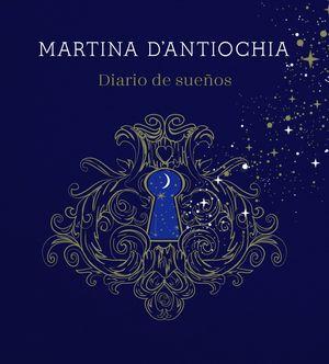 DIARIO DE SUEÑOS MARTINA