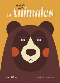 TODOS MIS ANIMALES