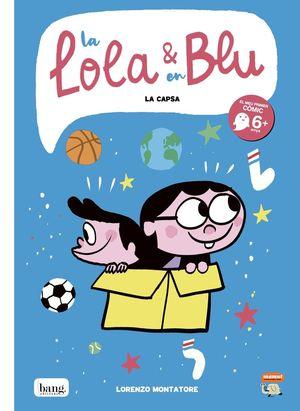 LOLA Y EN BLU,LA - CAT
