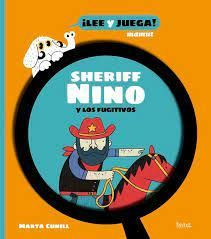 EL XÈRIF NINO I ELS FUGITIUS