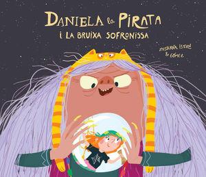 DANIELA LA PIRATA I LA BRUIXA SOFRONISSA