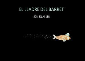 EL LLADRE DEL BARRET