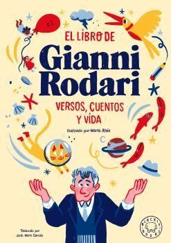 LIBRO DE GIANNI RODARI, EL