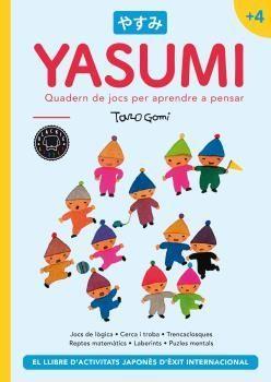 YASUMI + 4 CATALÀ