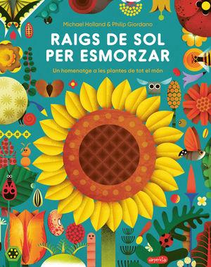 RAIGS DE SOL PER ESMORZAR