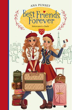 BEST FRIENDS FOREVER (CAT) 3. INTERCANVI