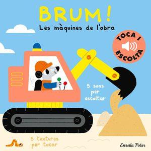 BRUM! LES MÀQUINES DE L'OBRA