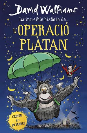 INCREIBLE HISTORIA (CAT) OPERACIO PLATAN