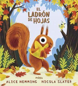 LADRON DE HOJAS,EL