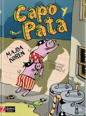 CAPO Y PATA