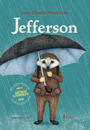 JEFFERSON (ED. CATALÁN RÚSTICA)